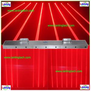 Лазерный шторки DJ этапе лазерный свет (LN562)