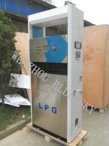 Erogatore totale dell'erogatore del flussometro GPL (RT-LPG112A) GPL