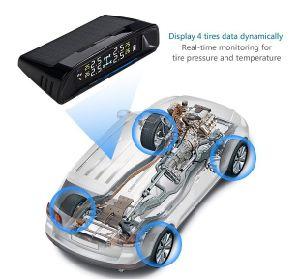 2016の新製品のタイヤ空気圧の監視システム (TPMS)
