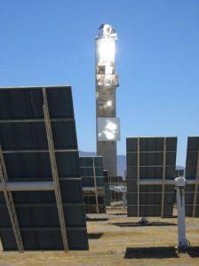 1.1mm 3.2mm 4.0mm 태양 미러, Heliostat, Csp 발전소를 위한 태양 반사체