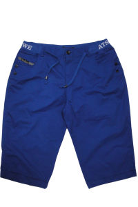 Casual Short Pants di 100%Cotton Men per Board Sport (B8022)