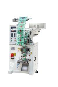 Máquina de Embalagem Pequena Vffs para batatas fritas com Chain-Bucket Dxd-400b