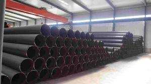 ASTM A53 /API 5L Gr. B/X42/X65/X70 Psl1submereged Steel Pipe /ERW Welded Steel Pipe