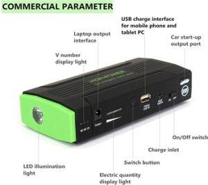 2015 la Banca calda di Selling Products Portable 12V Jump Starter Power
