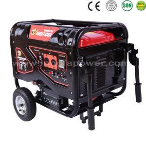 CE/Soncapの2kw Super Silent Gasoline Generator
