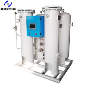 O gerador de azoto PSA Automatical Brotie