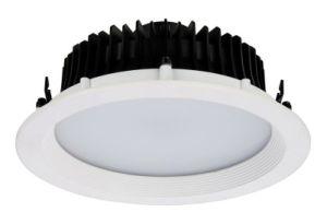Nuevo diseño LED de alta potencia Lámpara de techo LED regulable luz abajo