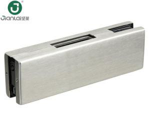 유리제 기계설비 두번째 자물쇠 패치 Frameless 유리제 적당한 패치 이음쇠