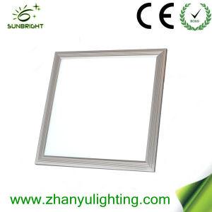 9W Embedded 600x600mm de luz do painel de LED
