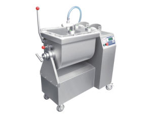 Vuoto Meat e Vegetable Mixing Machine