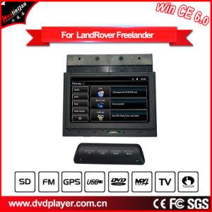 Leitor de DVD Automóvel Hualingan Land Rover Freelander navegação por GPS