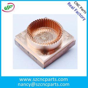 Präzision Soemaluminium-CNC-Maschine/Maschinerie/maschinell bearbeitete Teile durch die Anodisierung für Automobil