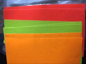 Personnaliser un4 & A5 ou les couleurs autocollant (vignette adhésive)