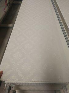 2016 Hot Stamping PVC PVC de pared de la Junta de techo