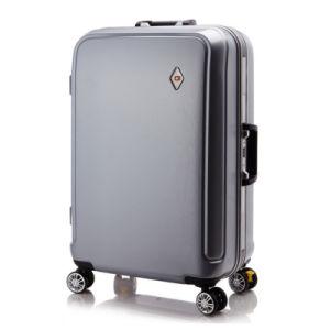 PC 단단한 상자 수화물 알루미늄 여행 가방