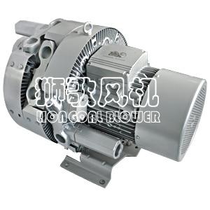 4LG Ventilator in drie stadia van de Lucht van de Hoge druk de Vacuüm