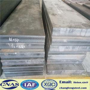 P20/1.2311/PDS-3 Placa de aço do molde de aço do molde plástico