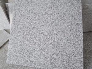 Barato preço G603 de granito polido Tile/laje/bancada