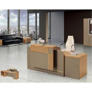 Melamin-Sitzungs-Konferenz-Sitzungssaal-Tisch-Büro-Möbel