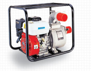 가솔린 수도 펌프 DS30