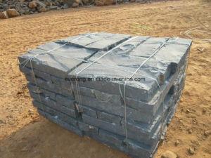 Het grijze Cobblestone/van het Basalt van /Black Bedekken/Betonmolens voor Landschap /Garden/Yard
