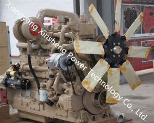 De Dieselmotor van Cummins k19-c van Ccec voor het Voertuig van de Bus van de Bus van de Vrachtwagen
