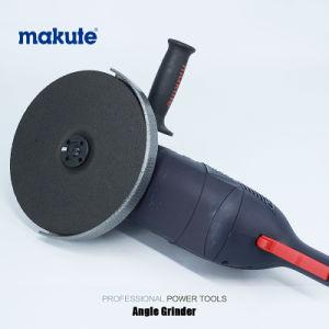 Cireuse électrique Makute Sander Wet meuleuse d'angle avec grande puissance
