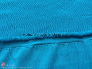 De sarga de nylon spandex tejido extensible para prenda