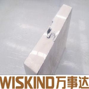 Matériel de paroi avec isolation en polyuréthane panneau sandwich polyuréthane pour bâtiment en acier