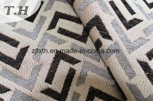 Tessuto perfetto del sofà del jacquard di 2017 Grometrical (FTH31948)