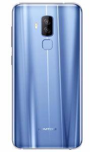 Slimme Telefoon van de Camera's van Lte Cellphone van Homtom S8 4G de Dubbele Achter