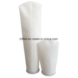 ポリプロピレンポリエステル円滑油オイルのための液体のフィルター・バッグ