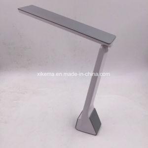 Gradation moderne couleur Light LED lampe de table de chargement USB