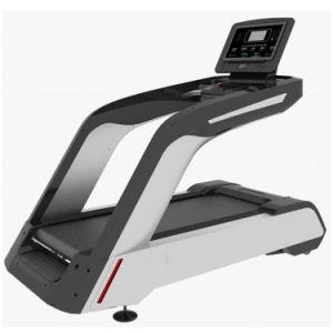 Nieuwe Tredmolen van de Machine van het Ontwerp Cardio/Commerciële Tredmolen tz-8000 van de Apparatuur van de Gymnastiek