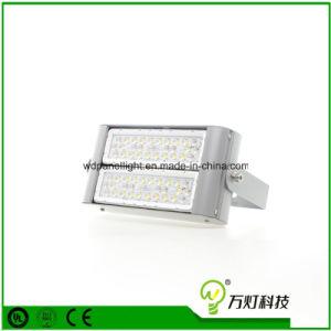 LED de 100W impermeável ao ar livre para iluminação do estádio do Farol
