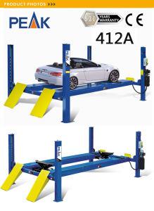 5年の保証4のポスト自動車の上昇(412A)