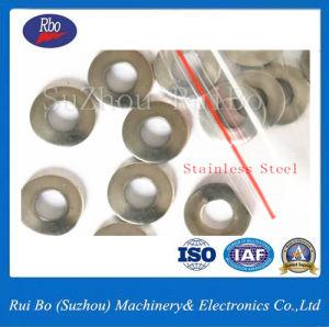 En acier au carbone6796 65mn Dacromet DIN la rondelle de blocage conique avec l'ISO