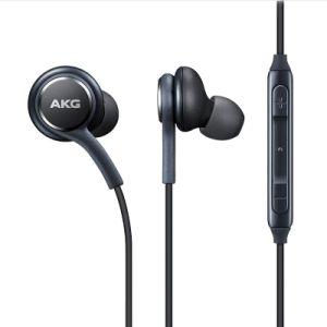 Trasduttore auricolare stereo di Earbuds del microfono per Samsung S8 più
