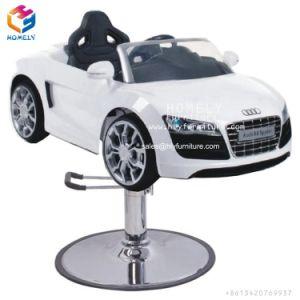 Het Meubilair van de Salon van de Manier van de Apparatuur van de Schoonheid van de Auto van het Stuk speelgoed van de Stoel van de Kapper van kinderen