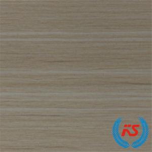 1250мм*2470мм деревянные пропитанные меламином зерна бумаги для мебели (K1676)
