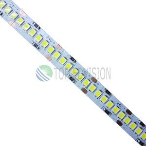 Indicatore luminoso di striscia flessibile di illuminazione SMD2835 LED del LED 240LEDs in un tester