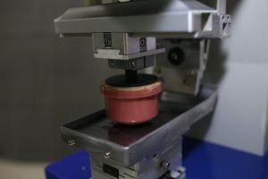 2019 Tampo 펜 골프 공을%s 기계를 인쇄하는 새로운 잉크 컵 패드 인쇄 기계