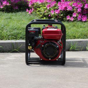 Heet verkoop de Pomp van het Vuurwater 2inch met Drijvende kracht 2