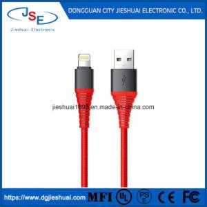 USB Braided di nylon certificato Mfi a del Apple a lampo, Tipo-c, C - cavo di C