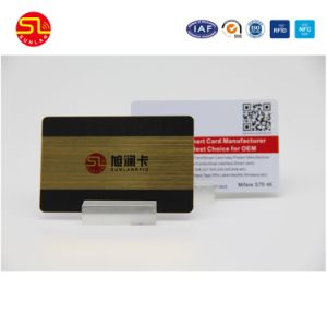 Smart Card classico del PVC 1K di Mf di stampa di alta qualità