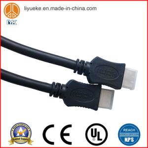 최신 판매 고품질 HDMI 회전 헤드 케이블