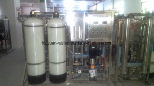 sistema di Osimosis di inverso dell'acqua 1000lph/impianto di per il trattamento dell'acqua della strumentazione/trattamento delle acque