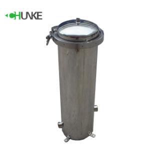 Aço inoxidável do cartucho do filtro de PP para venda