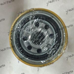 Yanmarのディーゼル機関のための4tnv94石油フィルター129150-35151