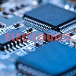 Placa de circuito impresso PCB - FR4